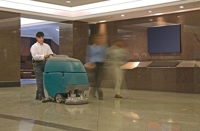 Minneapolis Commercial Cleaning Commercial Floor Cleaning
