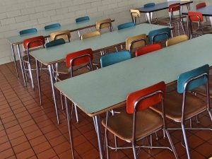 Minneapolis Commercial Cleaners - School - Janitorial - Disinfecting
